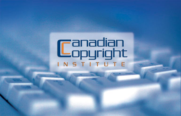 Canadian Copyright Institute